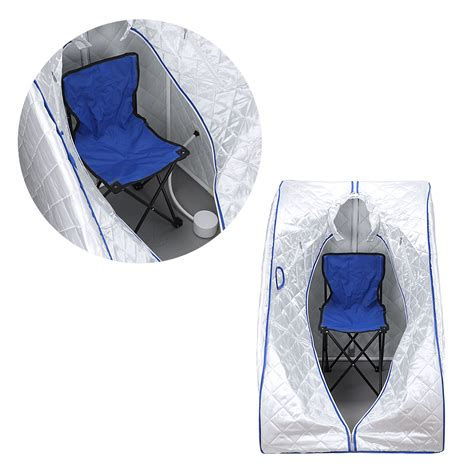 Does A Steam Room Help Detox by Portable Steam Sauna Cover Therapy Detox
