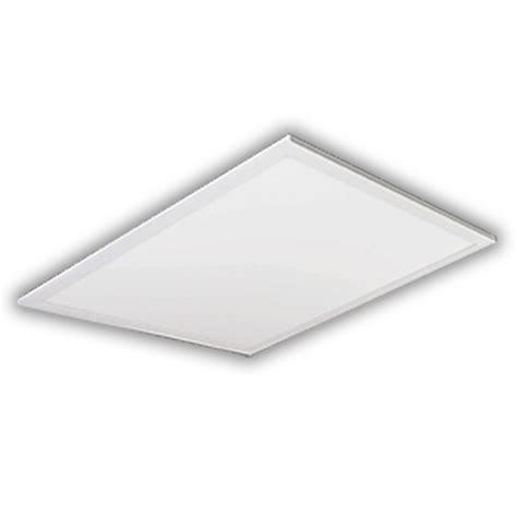2x2 led flat panel light 22epl30 840 led 81964 proled edge lit flat panel 2x2 30w