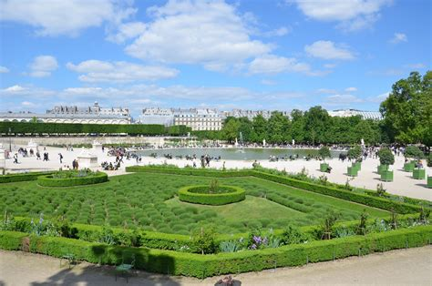 Tuileries Garden by Day 2 How Cheesy Can It Get Frustrated Pilot