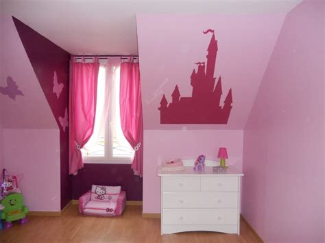 chambre princesse adulte chambre de princesse photo