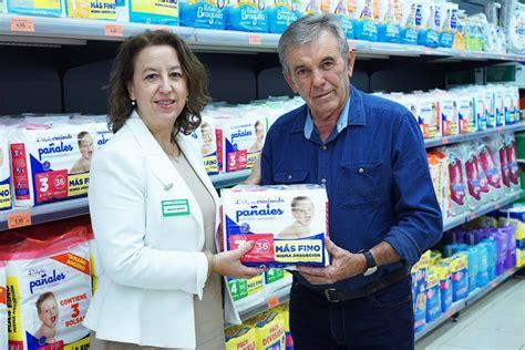 bancos de alimentos valencia mercadona dona 60 000 pa 241 ales y 13 000 litros de leche al
