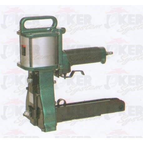 aggraffatrici per cornici aggraffatrice pneumatica a stecca mod pn32 38zt