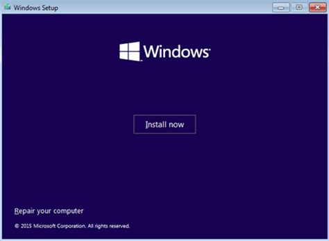 install windows 10 on ssd how to clean install windows 10 on a ssd
