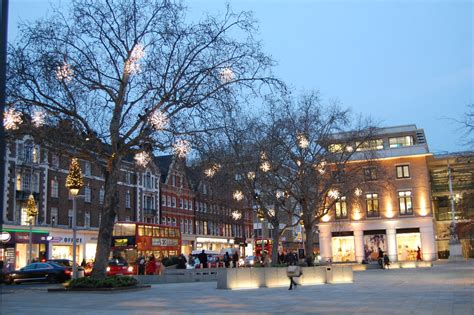 Square Me by Photography By Me Sloane Square All Decorated