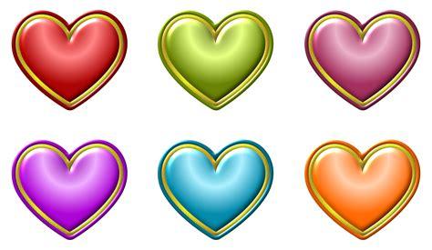 imagenes de corazones iluminados corazones decorativos 23 by creaciones jean on deviantart