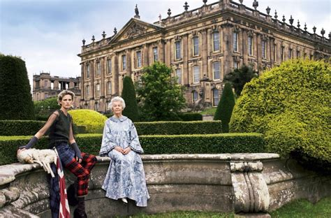house style five centuries house style five centuries of fashion at chatsworth pursuitist chatsworth news newslocker