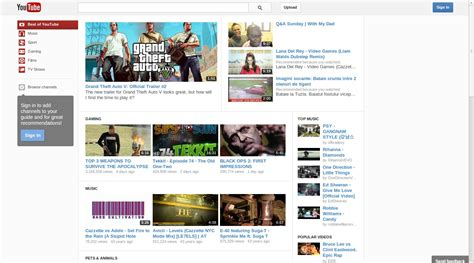 layout video youtube updated youtube player has a fresh look and feel omg