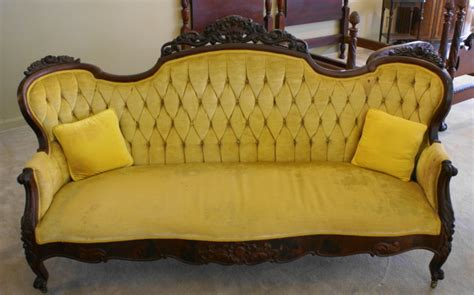 antique victorian sofa for sale nice tufted back victorian mahogany sofa for sale