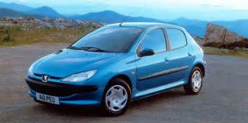 Review Peugeot 206 Peugeot 206 Review Confused