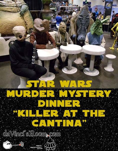 themed mystery party star wars themed murder mystery dinner party 8 playable
