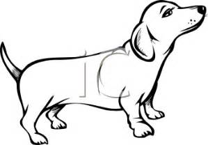 drawing animal design outline clipart best