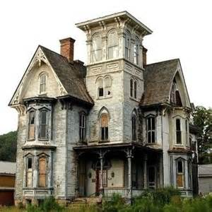 Victorian house dream house haunted house old houses architecture