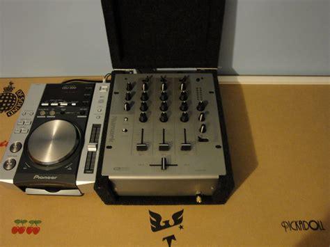 numark console dm2050 numark dm2050 audiofanzine