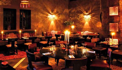 une nuit inoubliable au comptoir darna guide restaurants