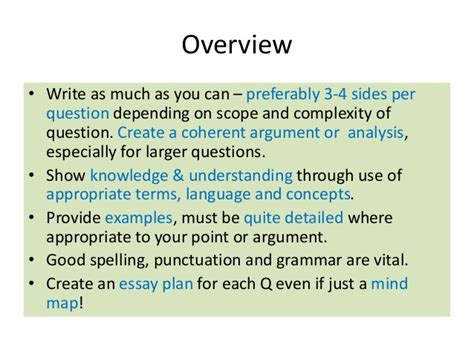 Monash Mba Course Structure by Create An Essay Plan Mbamission Web Fc2