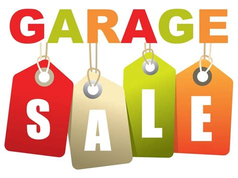 Garage Sale by May 2016 Keep The Midlands Beautiful