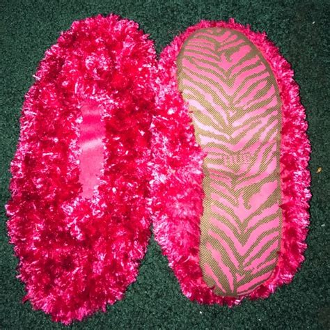 hue slippers 60 hue shoes comfy hue slippers size m from