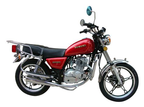 Chopper Motorrad Suzuki by Wj Suzuki 125cc Motor Cruiser Chopper Gn125h Sepeda Motor