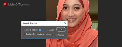 cara edit foto ganti background di photoshop cs3 cara edit ganti background di photoshop cs3