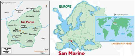 san marino on world map pettinaro bros world paper money market san marino