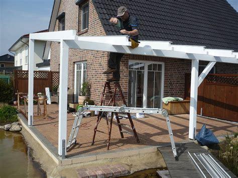 terrassen berdachung kaufen terrassen berdachung kaufen oder selber bauen