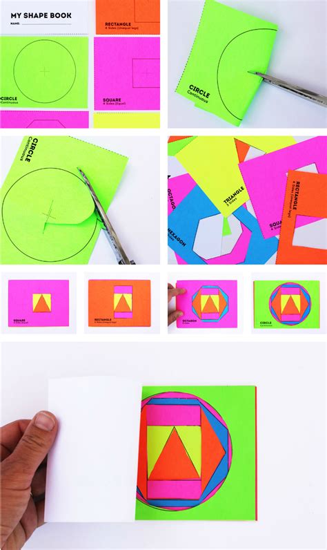 picture books about shapes math book my shape book shape activities for