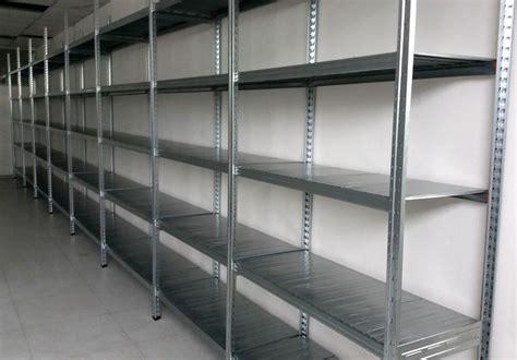 scaffali metallici offerta scaffali industriali usati scaffali usati portapallet
