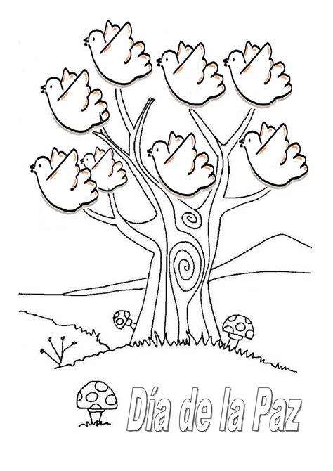imagenes escolares de la paz educar con jes 250 s dibujos sobre la paz
