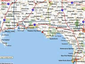 panama city florida on a map panama city fl hotel calendar of events activities