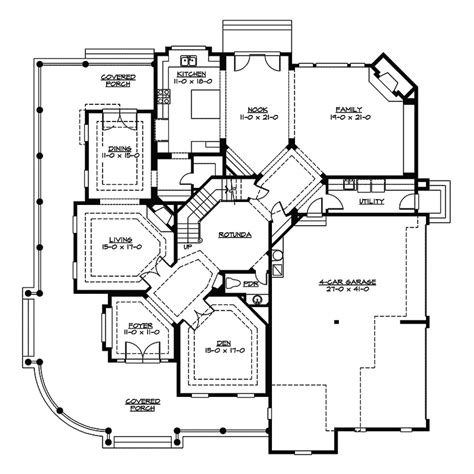house plans and more terrace country home plan 071s 0032 house plans