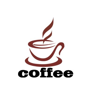 coffee logo design gallery inspiration logomix coffee and tea pinterest coffee logo