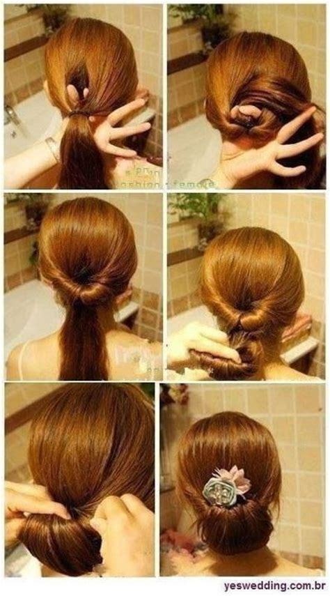 diy edwardian hairstyles diy low victorian bun pictures photos and images for