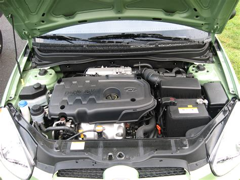 hyundai accent generations technical specifications and fuel economy