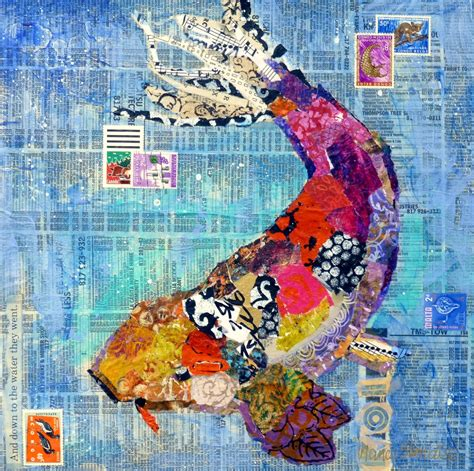 contemporary collage artists paper collage artists mfawriting915 web fc2