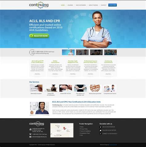 web design inspiration health medical website design my work pinterest website