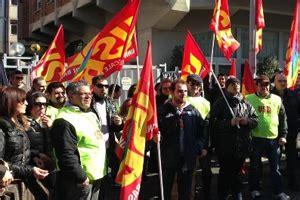 ipercoop sede centrale cania i lavoratori coop a roma per scongiurare la