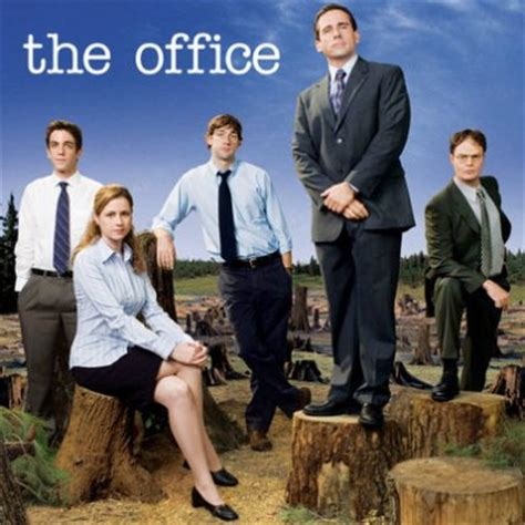The Office Tv by The Office Quotes