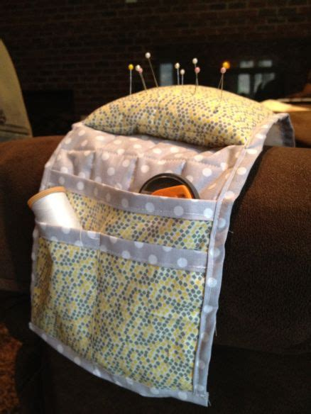 armchair organizer pattern 1000 ideas about sewing caddy on pinterest wool
