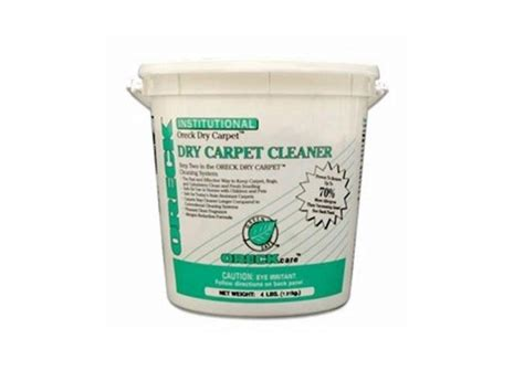 oreck rug cleaner oreck carpet cleaning powder
