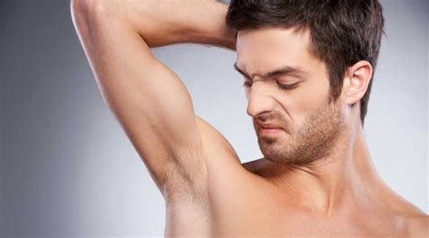 black mens pubic hair smell decoded that pungent armpit smell the indian express