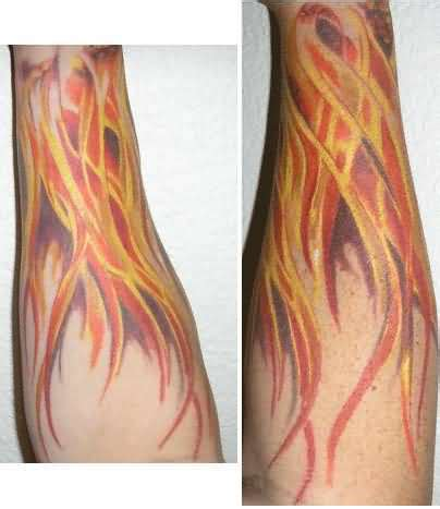 flame tattoo sleeve designs amazing designs japanese tattoos