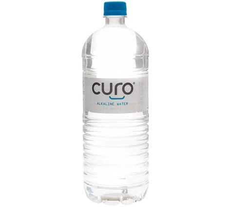 Aquapura Alkaline 5 In 1 Curo Alkaline Water 1 5l X 9 Bottles Subscription