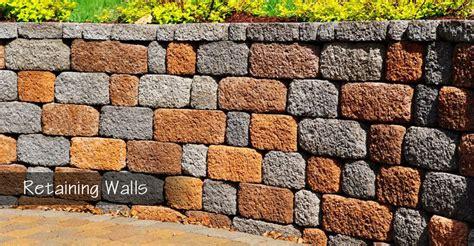 landscaper in portland retaining walls 503 847 9110