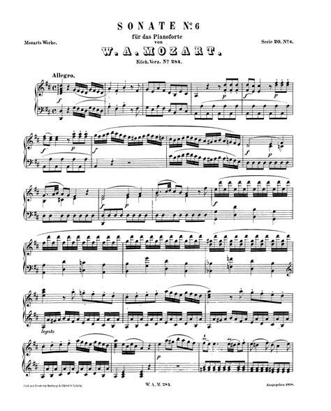 beethoven sonata para piano n 9 en mi mayor sonate pour piano n 176 6 de mozart wikiwand