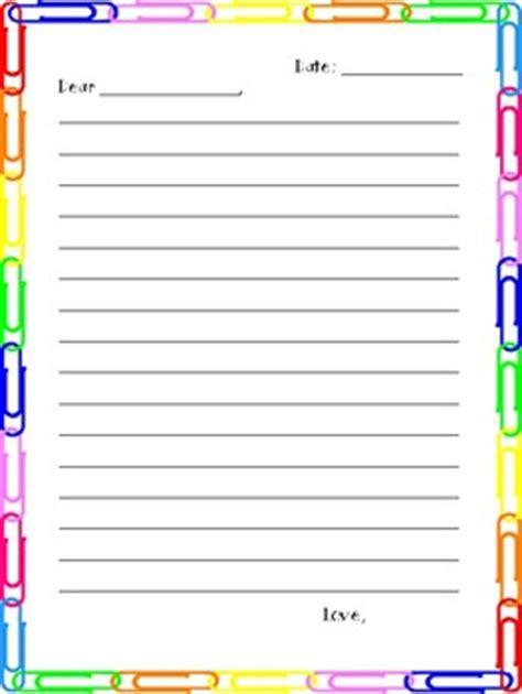 blank letter template aim hyre education tpt