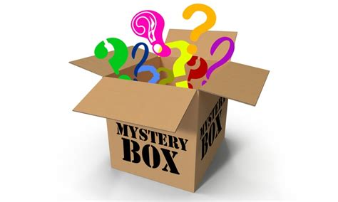 Mystery Box 1 fitness activity trackers groupon goods