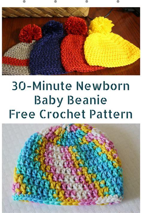 free crochet pattern websites 30 minute crochet projects free crochet patterns page 2