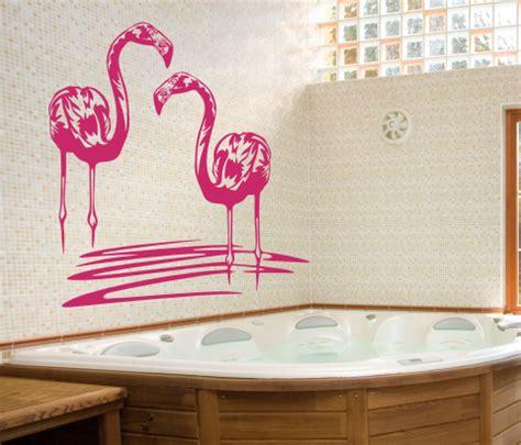 Flamingo Wandtattoo Kinderzimmer by Dekortattoo De Wandtattoos Wandspr 252 Che Wanddeko