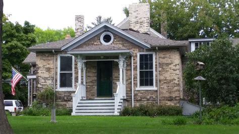 The House Milwaukee by House Confidential The Whitnall House 187 Milwaukee