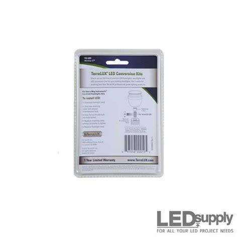 Sale Lu Led Bulb 7 Watt Sensor Suara terralux ministar5 4 6 cell led flashlight